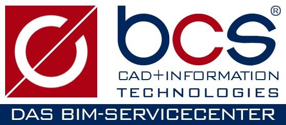 Logo BCS CAD+INFORMATION TECHNOLOGIES GmbH